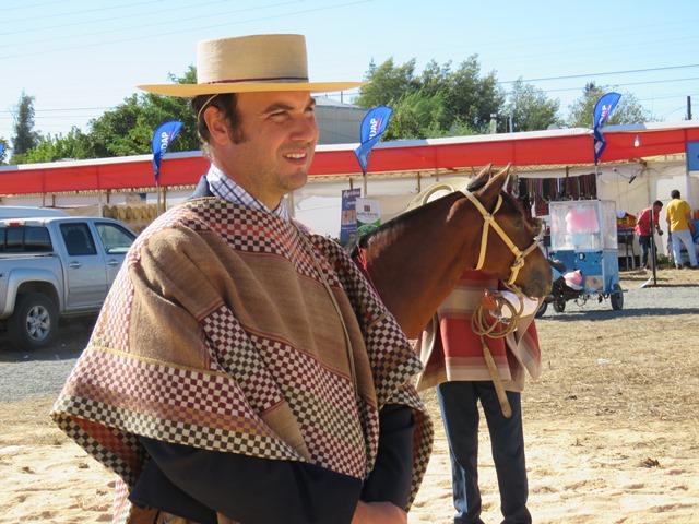 Nicolás Peña, Jurado de la Exposición.